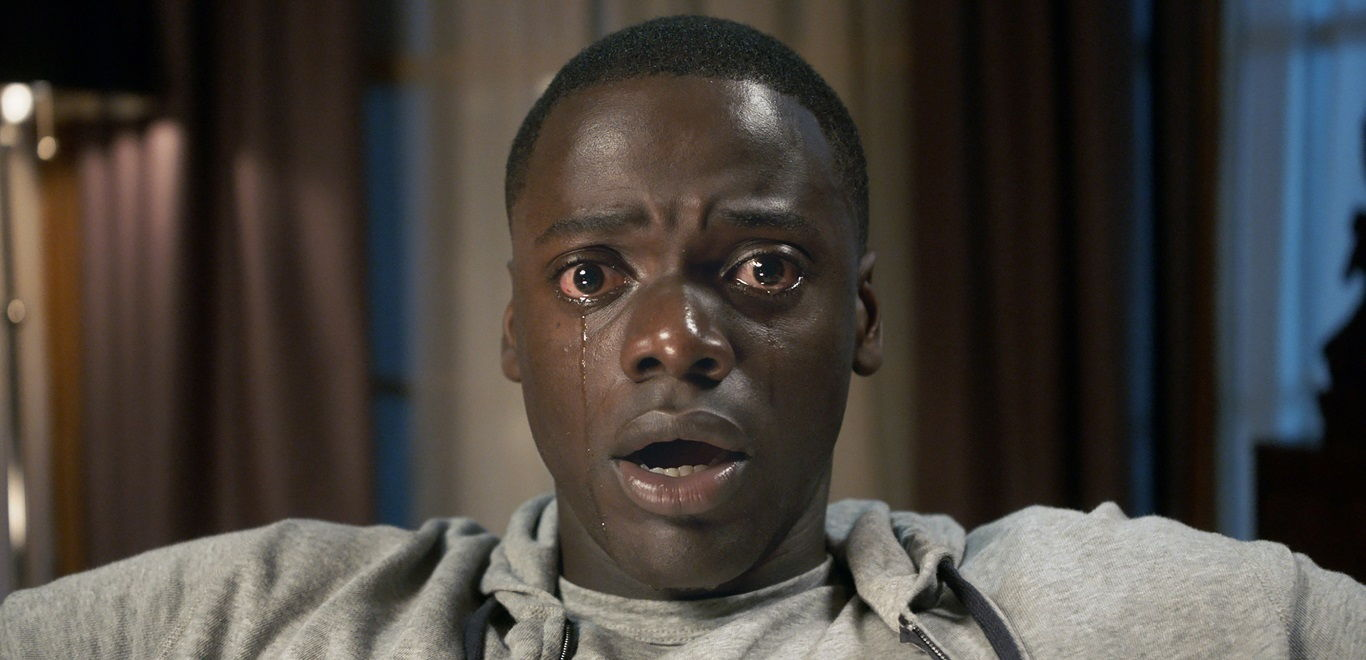 Get Out 2017 (Film Independent Spirit Awards 2018: Winners)