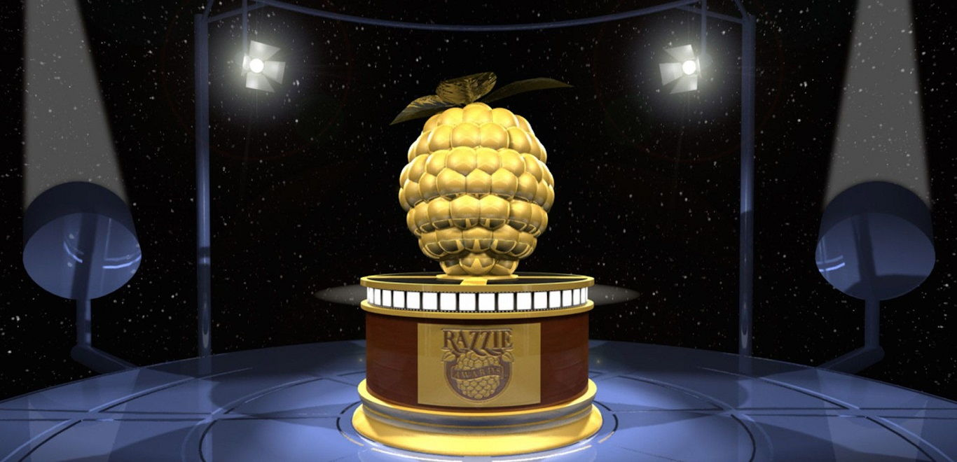 Golden Raspberry Awards 2018: Winners