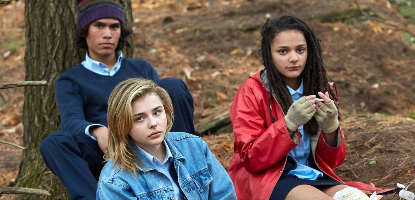 The Miseducation of Cameron Post 2018 (AMFEST 2018)