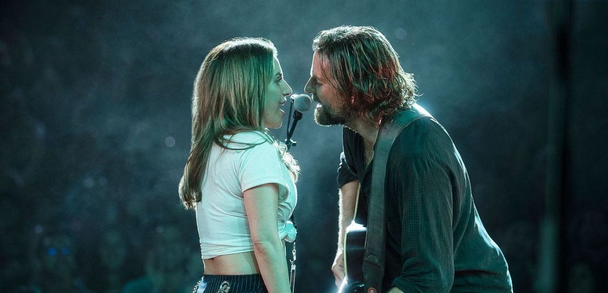 A Star Is Born 2018 (Washington Area Film Critics Award 2018)