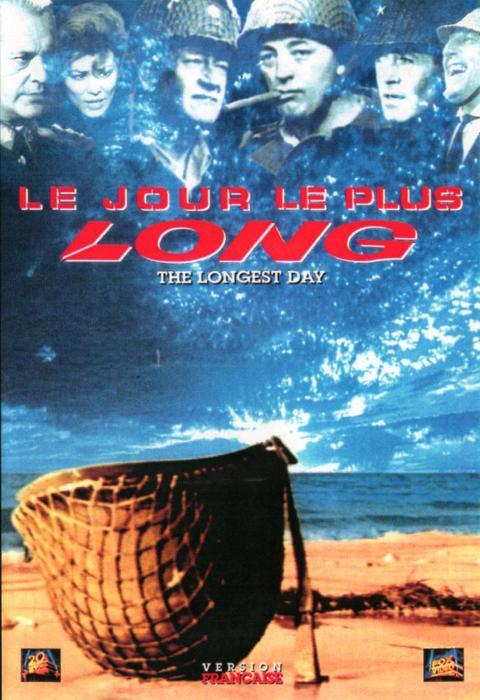 Le Jours Le Plus Long : jours, CINÉMA/HISTOIRE
