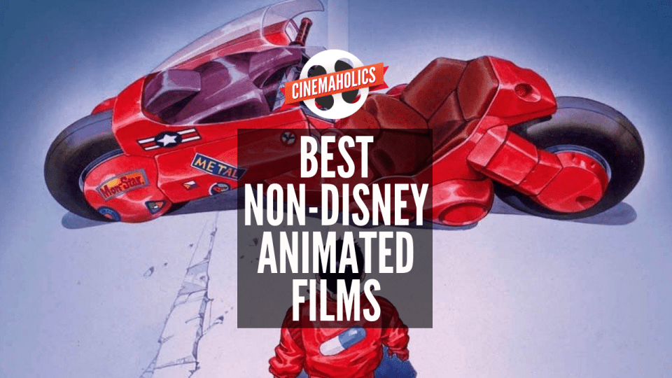 best non-disney animated films