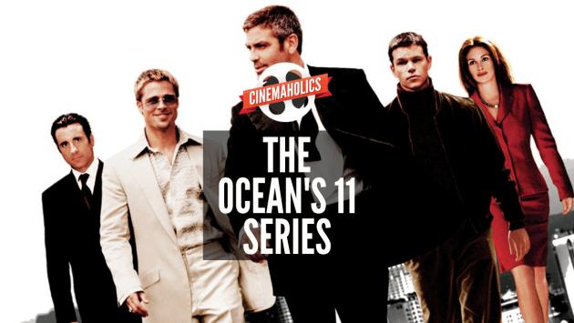 ocean's 11 series