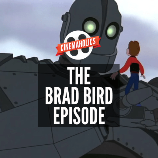 brad bird episode