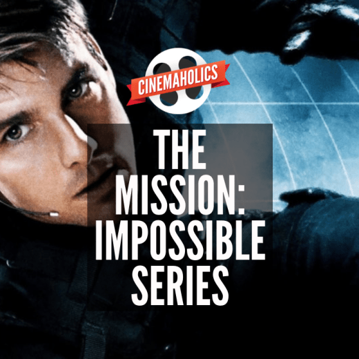 mission impossible series