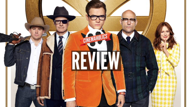 kingsman golden circle