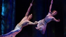 Mondi Lontani, Cirque du Soleil 14
