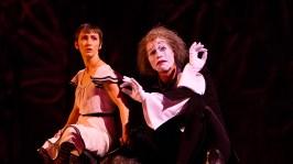 Mondi Lontani, Cirque du Soleil 18