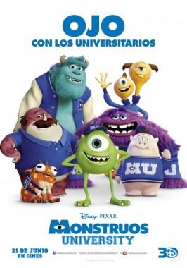 Monsters University 14