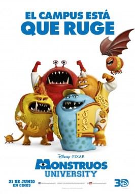 Monsters University 17