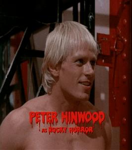 Peter Hinwood