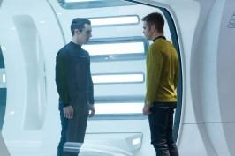 Star Trek In to Darkness 2