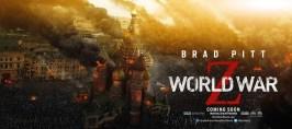 World War Z poster 11
