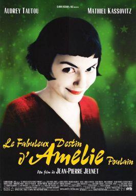 Amelie locandina