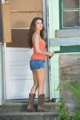 The Baytown outlaws Eva Longoria