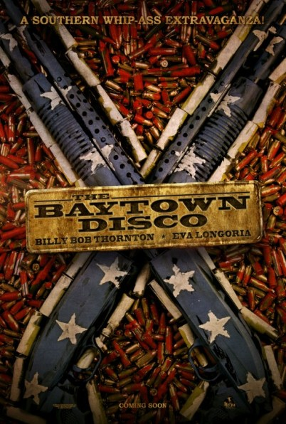 The Baytown Outlaws locandina