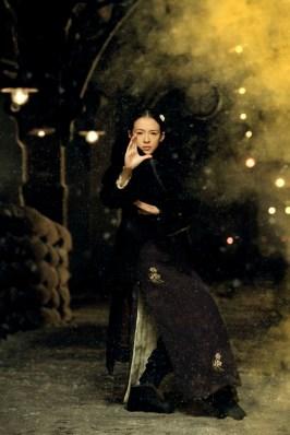 Zhang Ziyi 2