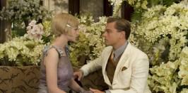 Daisy e Gatsby