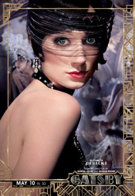 The Great Gatsby Poster 11