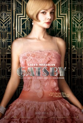 The Great Gatsby Poster 5