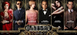 The Great Gatsby Poster 7