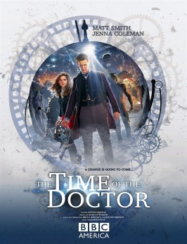 Doctor Who Poster 15