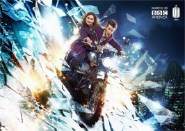 Doctor Who Poster 8