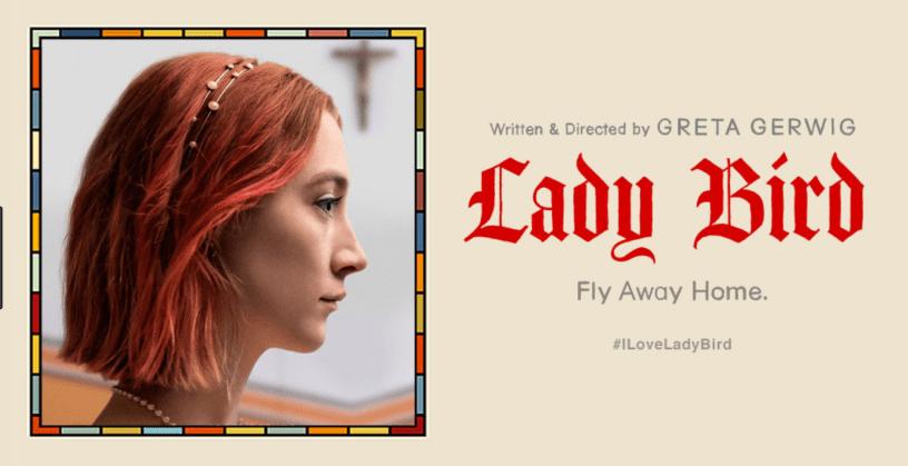 Lady Bird | 淑女鳥 (2018):家 – 電影汁 | CinemaTzu