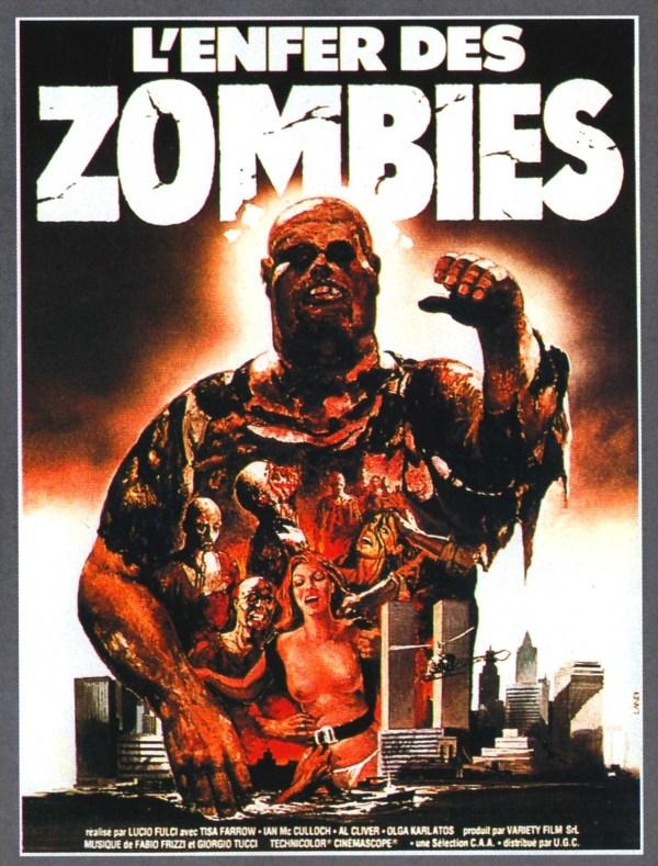 Zombie 1979
