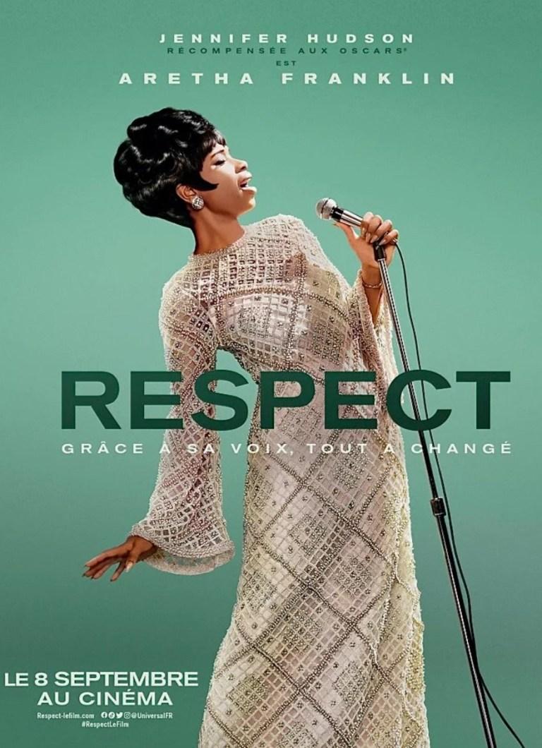 Respect en vo-st