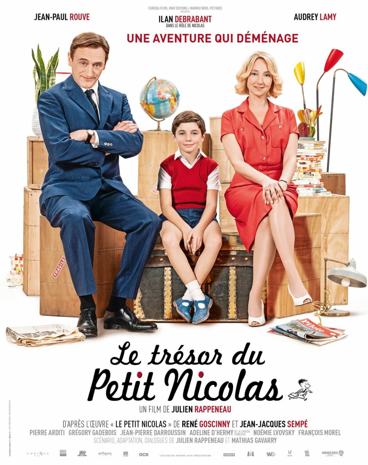Trésor du petit Nicolas