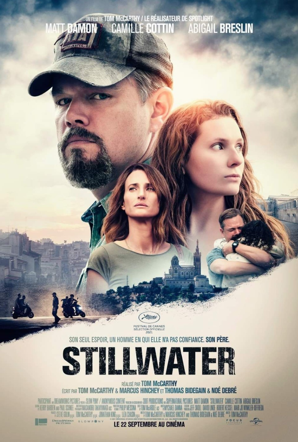 Stillwater Vo-st/fr
