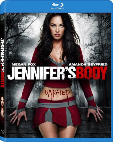 Blu-ray Quick Take: Jennifer's Body