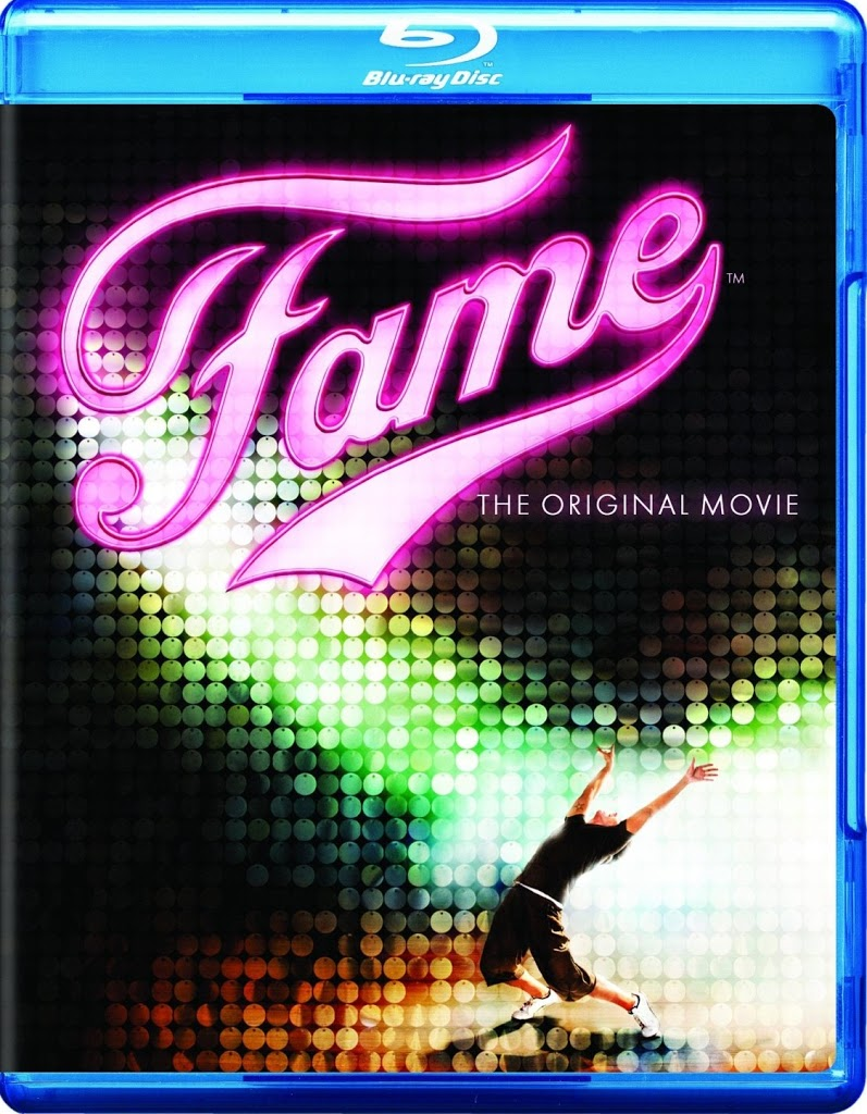 Blu-ray Review: Fame (1980)