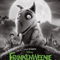Cool News of the Day: Tim Burton's Frankenweenie - In Theaters October 5!