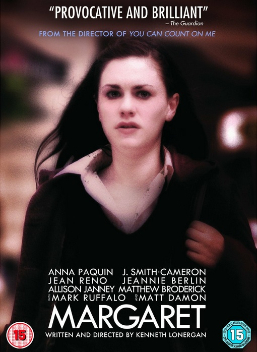 DVD Review: Kenneth Lonergan's Long-Delayed Margaret (2011)
