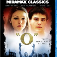 Blu-ray Review: O (2001) - (First Time on Blu-ray)