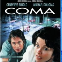 Blu-ray Review: Coma
