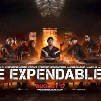 Cool News of the Day: New Clips from The Expendables 2