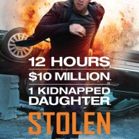 Cool News of the Day: Simon West and Nicolas Cage Reteam for Stolen