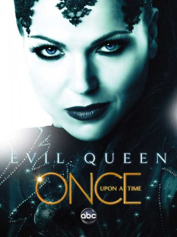 Interview: Lana Parrilla - Star of ABC's Once Upon a Time