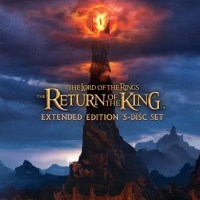 Blu-ray Review: The Lord of the Rings: The Return of the King - Extended Edition [5-Disc Set]