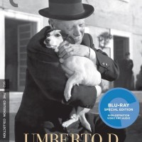 Blu-ray Review: Umberto D. - The Criterion Collection
