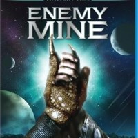 Blu-ray Review: Enemy Mine - Twilight Time Limited Edition