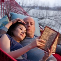 An Interview with Actress Summer Qing - Bruce Willis' Wife in Looper