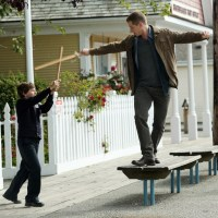 """TV Review: Once Upon A Time Season 2 Episode 3 """"Lady of the Lake"""""""