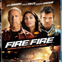 Blu-ray Review: Fire with Fire (2012)