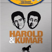 Blu-ray Review: Harold & Kumar Ultimate Collector's Edition