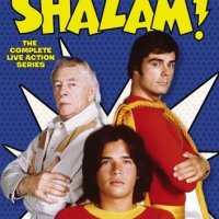 DVD Review: Shazam! The Complete Live Action Series