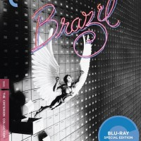 Blu-ray Review: Brazil - The Criterion Collection